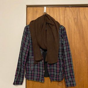 Men winter scarves - great condition